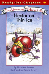 Hector on Thin Ice