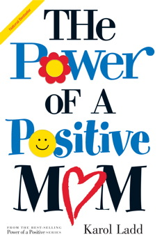 Power of a Positive Mom GIFT