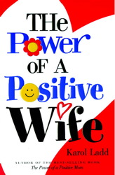 The Power of a Positive Wife GIFT