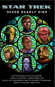 Star Trek: Seven Deadly Sins