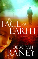 The Face of the Earth book cover