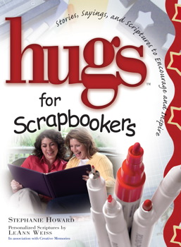 Hugs for Scrapbookers GIFT