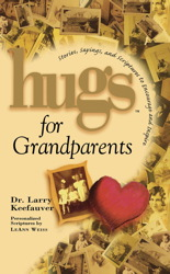 Hugs for Grandparents