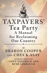 Taxpayers' Tea Party
