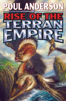 Rise of the Terran Empire