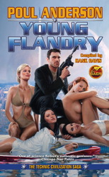 Young Flandry