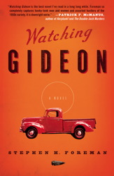 Watching Gideon