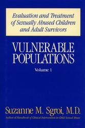 Vulnerable Populations Vol 1