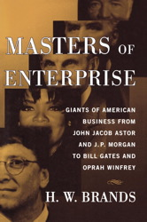 Masters of Enterprise
