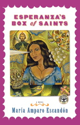 Esperanza's Box of Saints