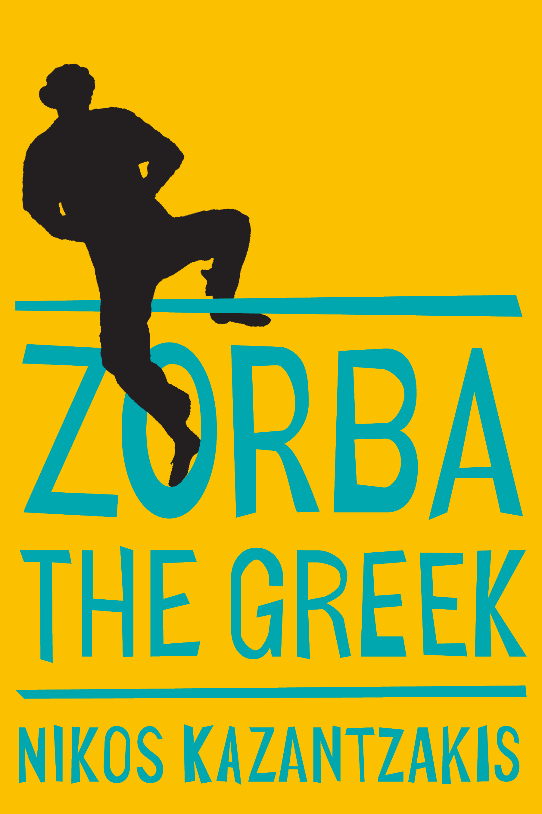 """zorba the greek essays Explanation we will write a custom essay sample on any topic specificallyfor you for only $1390/page order now (p4) """"far better make a clean break and remain in."""