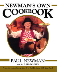 Newman's Own Cookbook