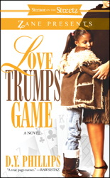 Love Trumps Game