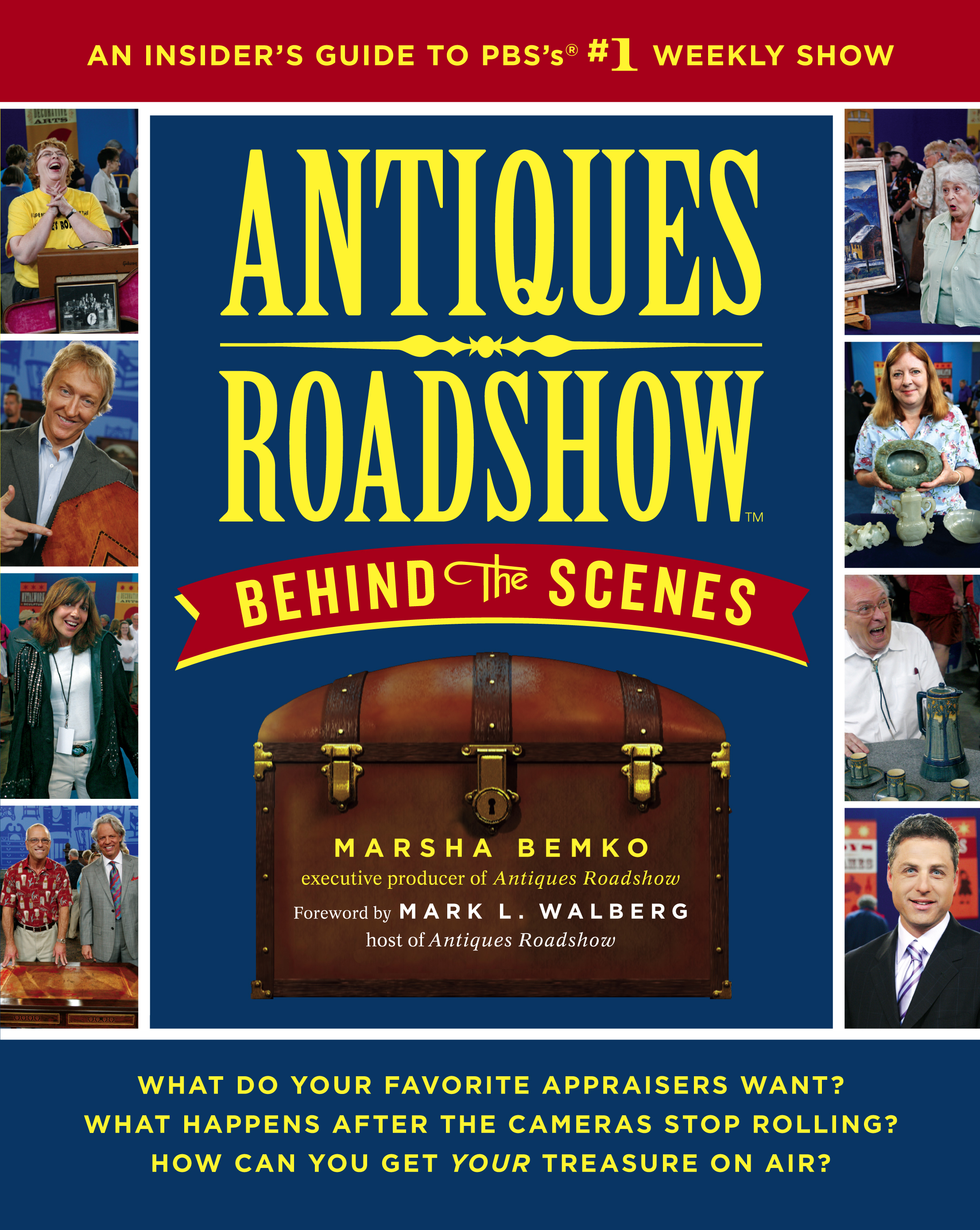 Show scenes page - An Insider S Guide To Pbs S 1 Weekly Show