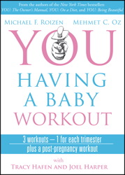 YOU: Having a Baby DVD