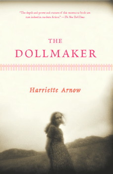 The Dollmaker
