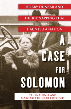 A Case for Solomon