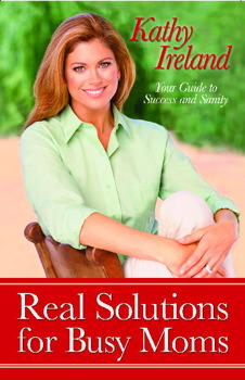 Real Solutions for Busy Moms