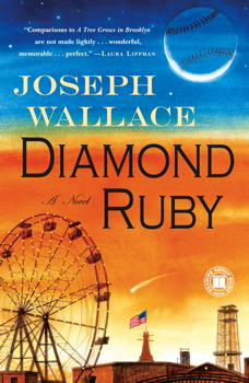 Diamond Ruby