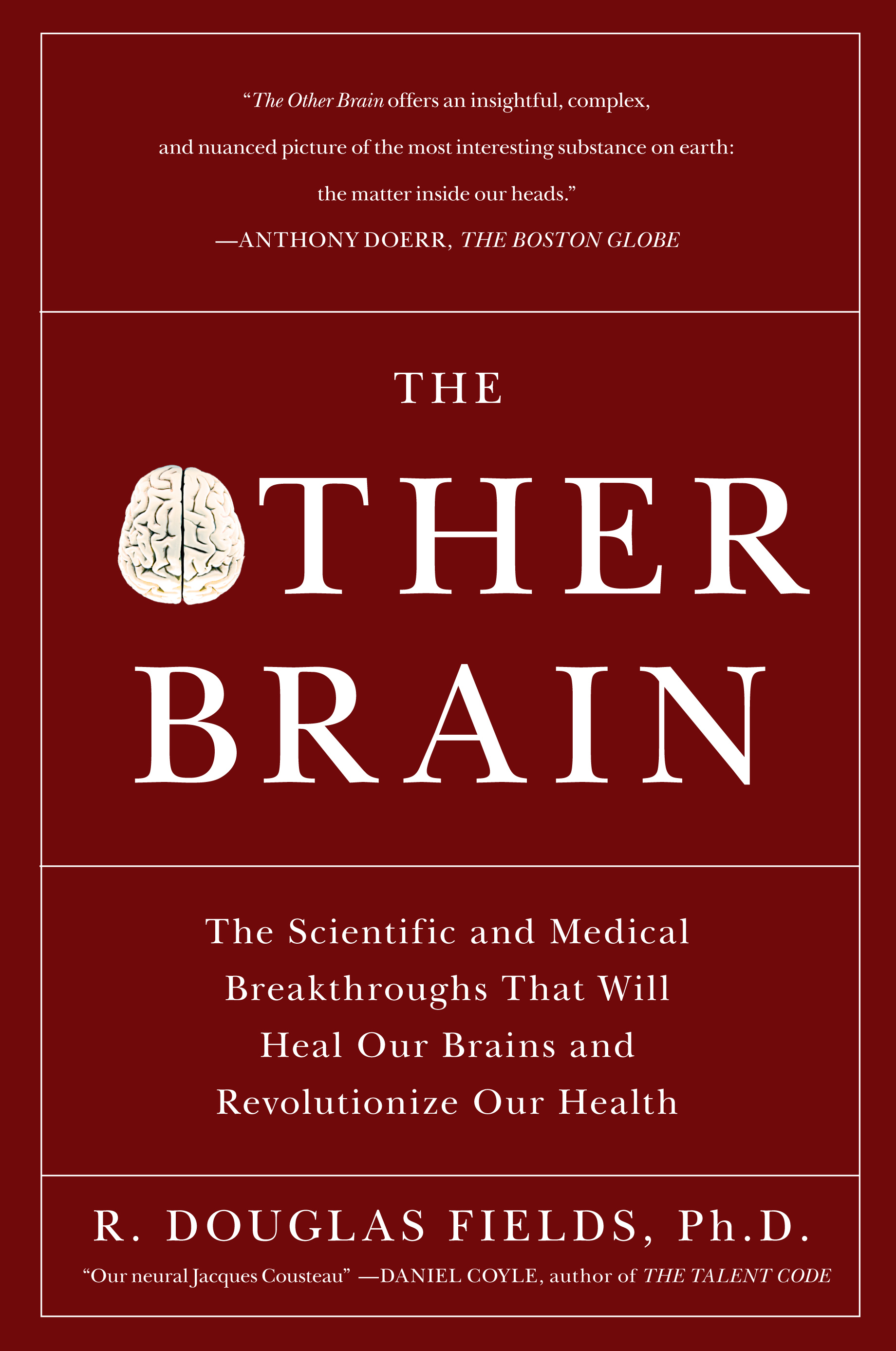 The other brain ebook by r douglas fields official publisher page book cover image jpg the other brain ebook 9781439160435 fandeluxe Images
