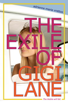 The Exile of Gigi Lane