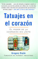 an analysis of gang members from los angeles in tattoos on the heart by gregory boyle Complete summary of gregory boyle's tattoos on the heart: the power of boundless compassion tattoos on the heart, gregory boyle gang capital of los angeles.