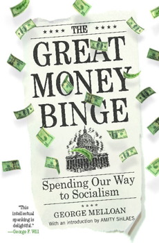 The Great Money Binge