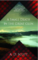 A Small Death in the Great Glen