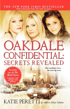 Oakdale Confidential: Secrets Revealed