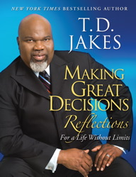 Making Great Decisions Reflections