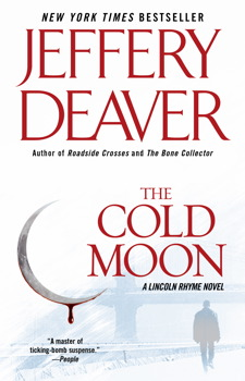 The Cold Moon