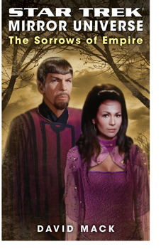 Star Trek: Mirror Universe: The Sorrows of Empire