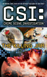 CSI: Crime Scene Investigation: The Killing Jar