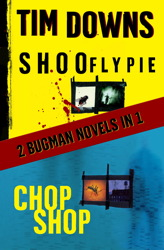 Shoofly Pie & Chop Shop