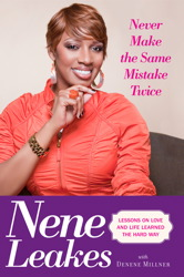 Nene Leakes book cover
