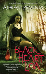 Black Heart Loa