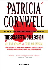 Scarpetta Collection Volume II