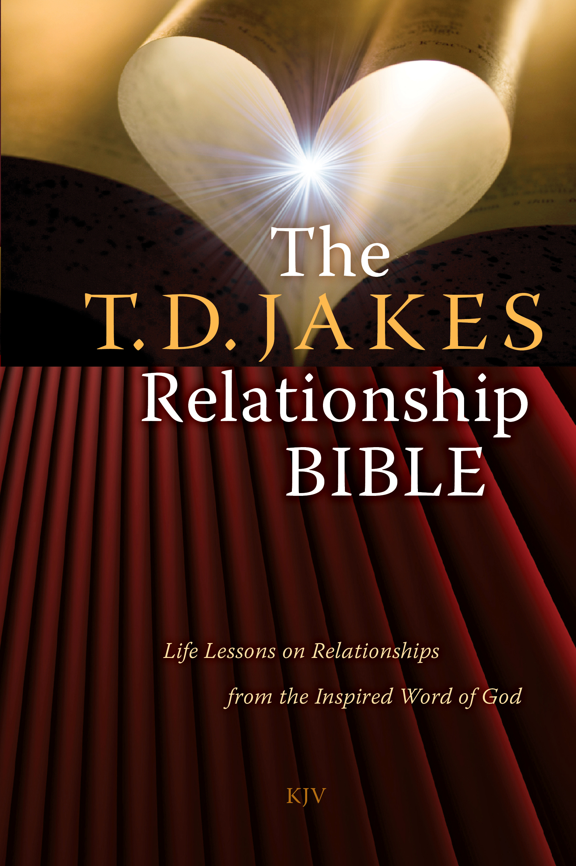Td Jakes Quotes On Life T.djakes  Official Publisher Page  Simon & Schuster Uk