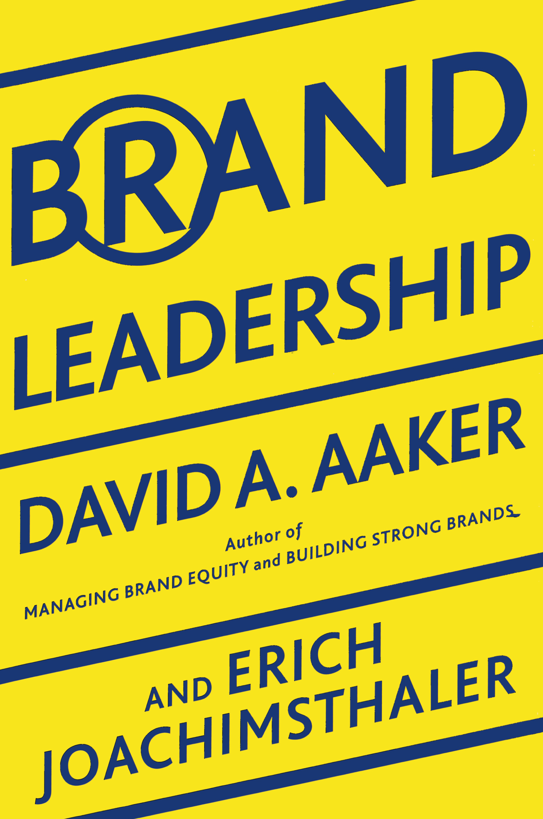 Brand portfolio strategy book by david a aaker official brand leadership buycottarizona