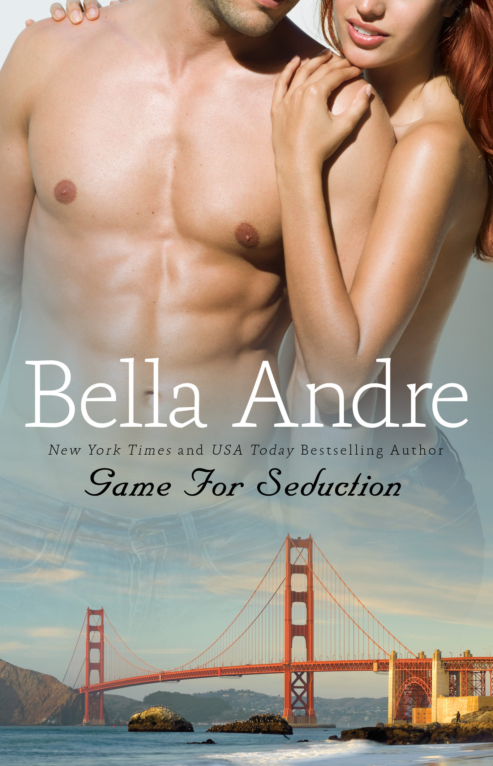 If your new to Bella Andre, then hang on for a heart pounding author who knows how to get the blood pumping. Looks like the Sullivans are here to stay in The Look of Love. Could not put this book down. It leaves you wanting more, and the love scenes well you