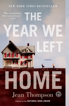 The Year We Left Home