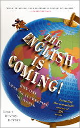 The English is Coming!
