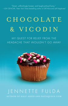 Chocolate & Vicodin