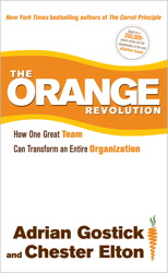 The Orange Revolution