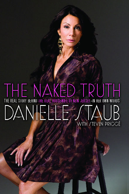 The Naked Truth Book 56