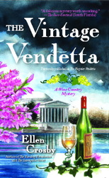 The Viognier Vendetta