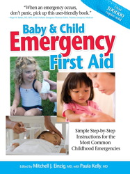 Baby & Child Emergency First Aid