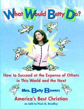 What Would Betty Do?