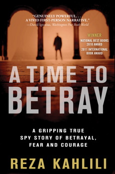 A Time to Betray