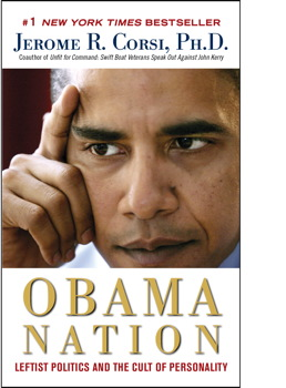 The Obama Nation